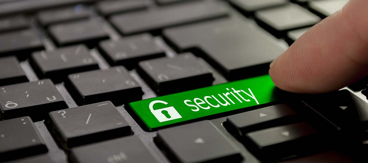 Security Online Essay
